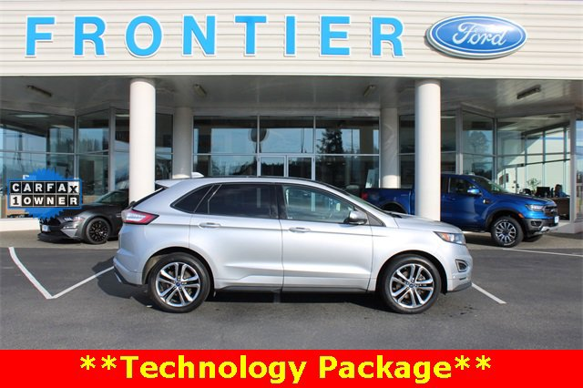 Used 2016 Ford Edge in Anacortes, WA