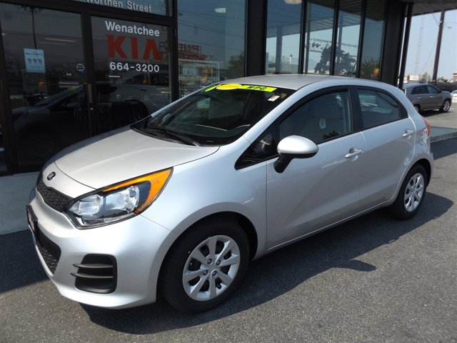 New 2016 Kia Rio LX USB-AUX-AM-FM-CD-MP3 AUDIO SYSTEM