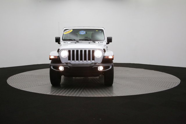 2019 Jeep Wrangler Unlimited for sale 122963 46