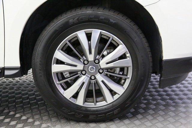 2018 Nissan Pathfinder for sale 120765 39