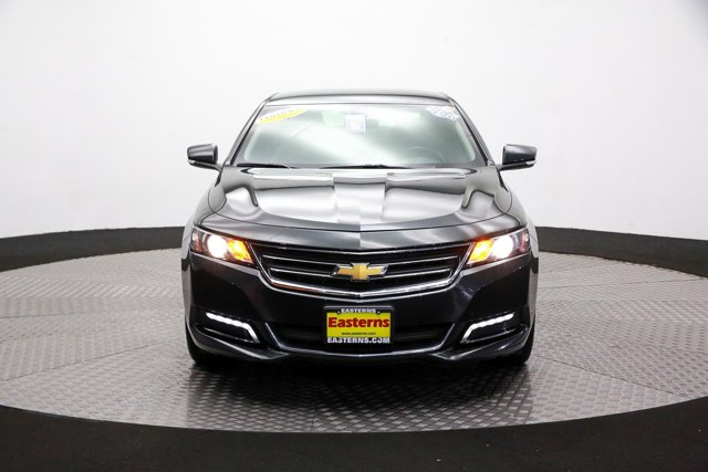 2018 Chevrolet Impala for sale 122414 1