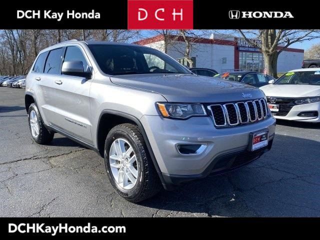 Used 2017 Jeep Grand Cherokee in , NJ
