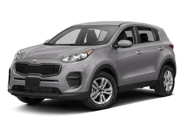 Used 2017 KIA Sportage in , LA