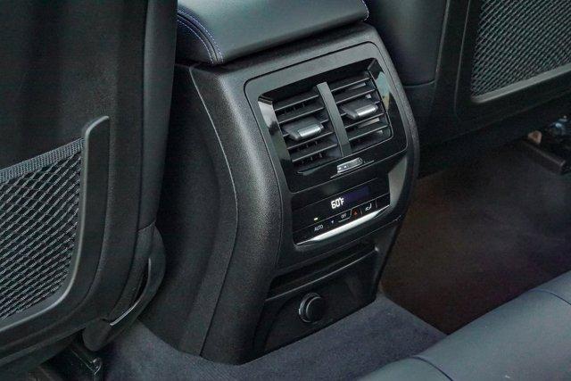 2018 BMW X3 M40i Sports Activity Vehicle