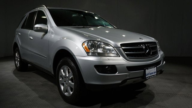 Used 2006 Mercedes-Benz M-Class in Tacoma, WA