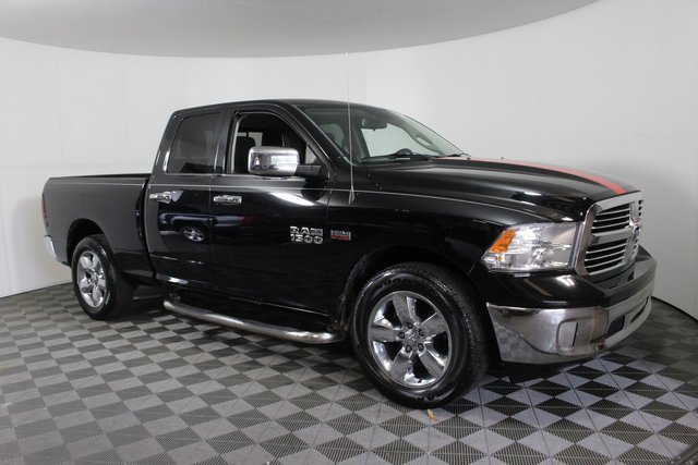 Used 2014 Ram 1500 in Lake City, FL