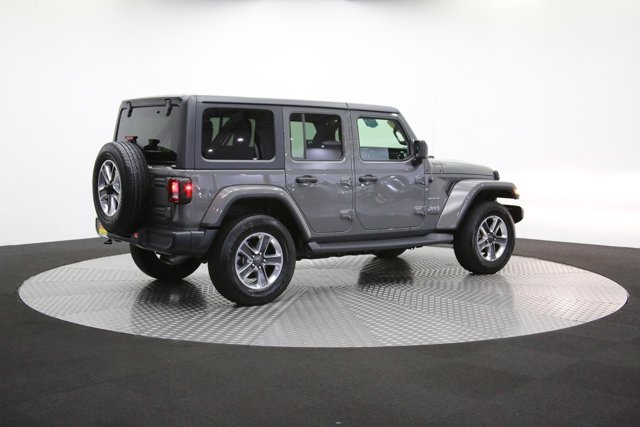 2019 Jeep Wrangler Unlimited for sale 124133 36