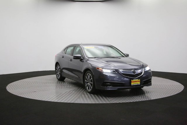 2017 Acura TLX for sale 124411 47