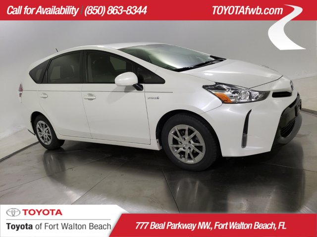 Used 2017 Toyota Prius V in Fort Walton Beach, FL