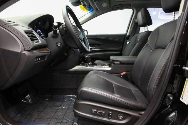2016 Acura RLX for sale 123095 12