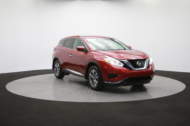 2016 Nissan Murano for sale 124638 43