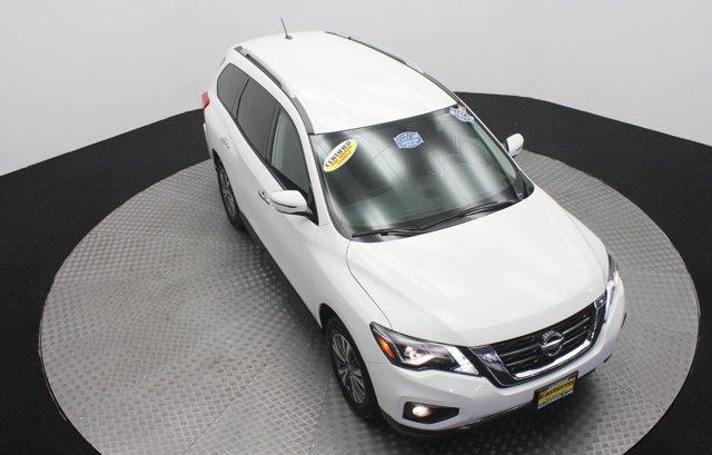 2018 Nissan Pathfinder for sale 120765 2