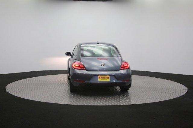 2013 Volkswagen Beetle for sale 121126 60