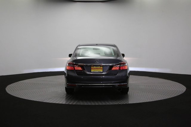 2017 Honda Accord for sale 124815 34