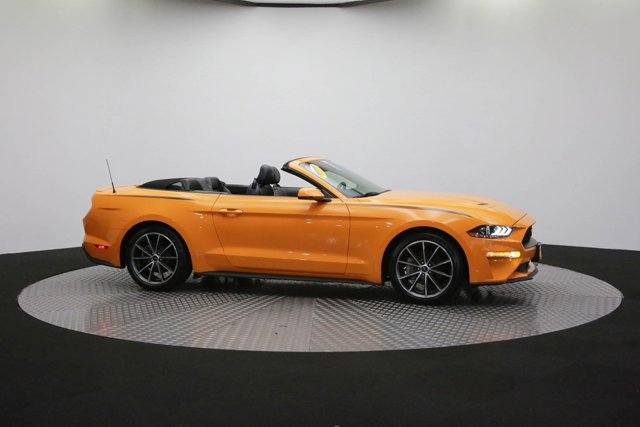 2019 Ford Mustang for sale 125374 39