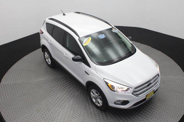 2018 Ford Escape for sale 124834 2
