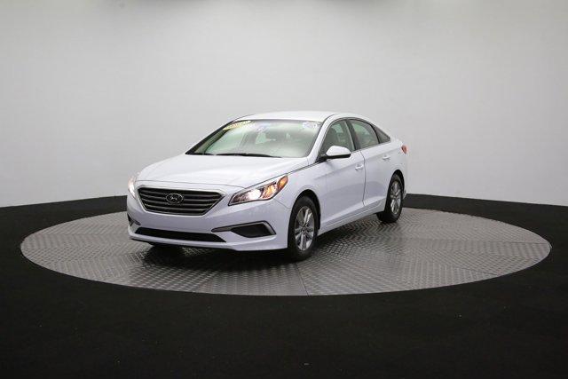 2017 Hyundai Sonata for sale 122605 50