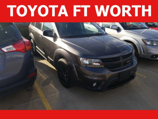 Used 2019 Dodge Journey in Fort Worth, TX