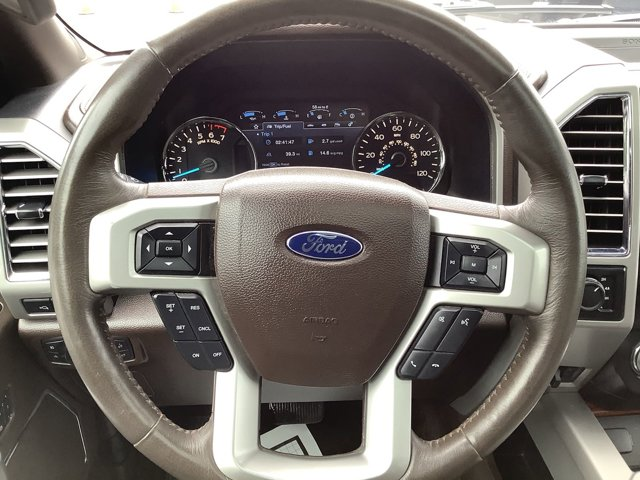 Used 2015 Ford F-150 4WD SuperCrew 157 King Ranch