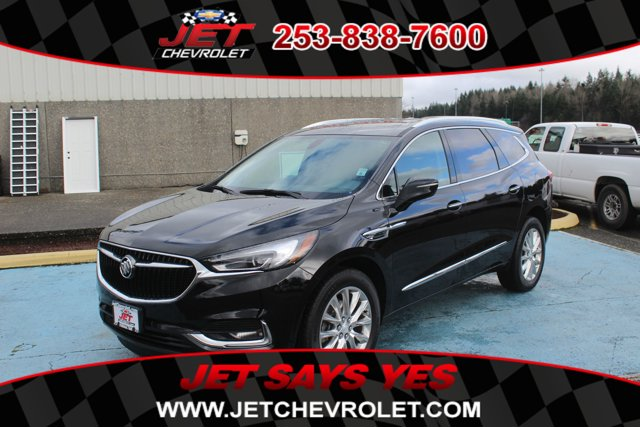 Used 2018 Buick Enclave in Federal Way, WA