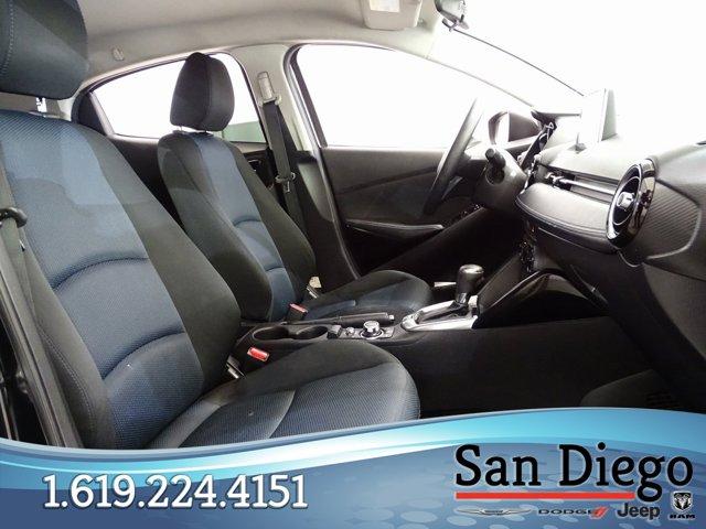 Used 2016 Scion iA 4dr Sdn Auto