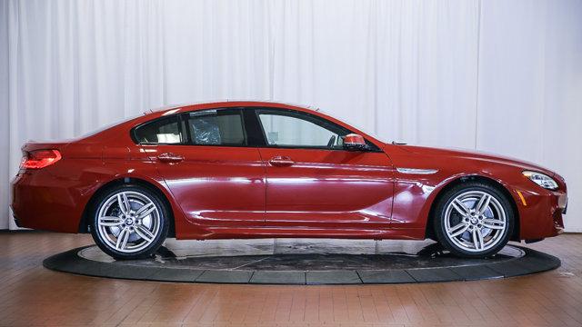 Used 2017 BMW 6 Series