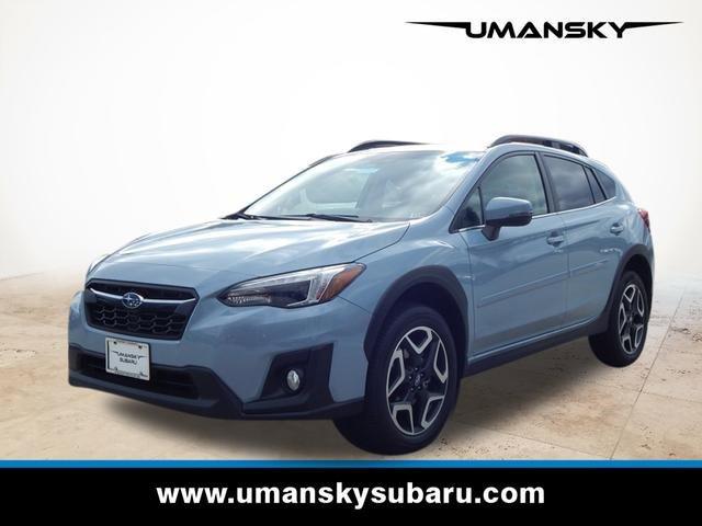 Used 2019 Subaru Crosstrek in Charlottesville, VA