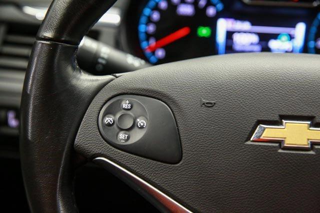 2018 Chevrolet Impala for sale 122677 15