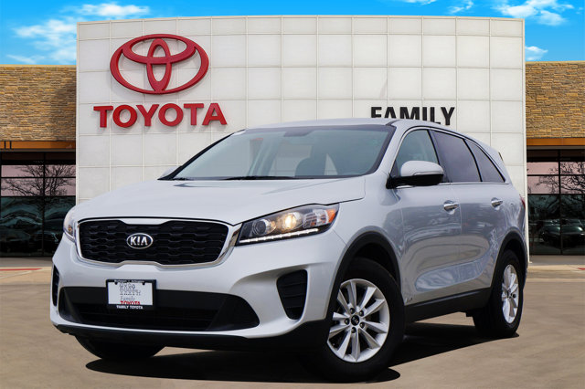 Used 2019 KIA Sorento in Arlington, TX
