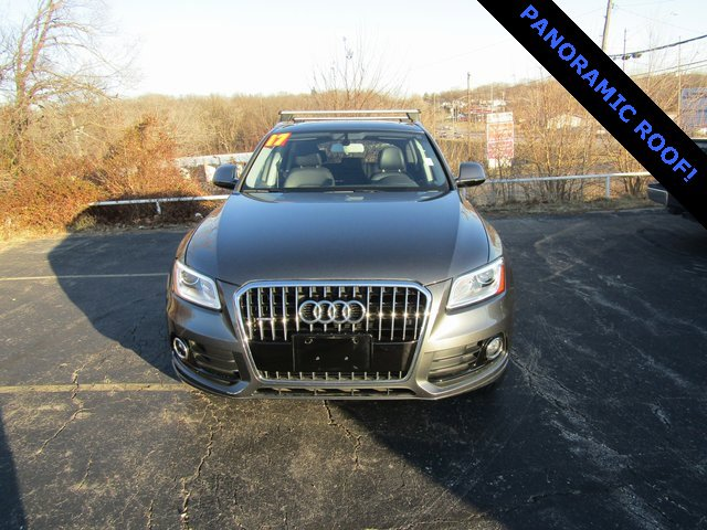 Used 2017 Audi Q5 in Kansas City, KS