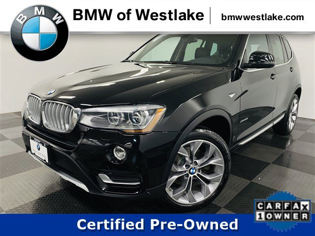 Used 2017 BMW X3 in Cleveland, OH