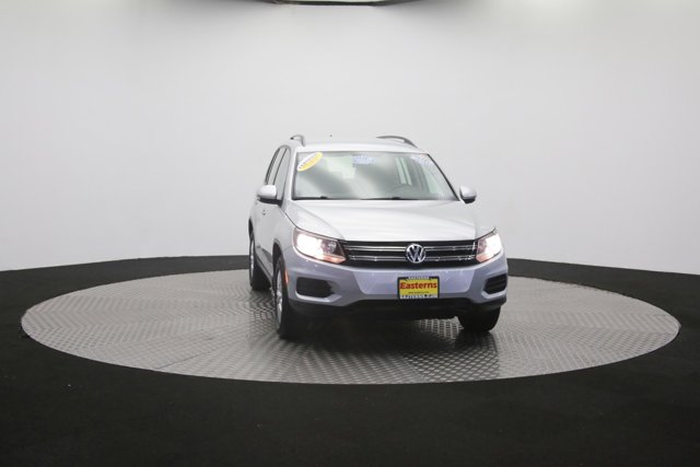 2017 Volkswagen Tiguan for sale 120667 62