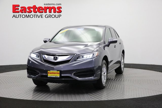 2017 Acura RDX for sale 120314 0