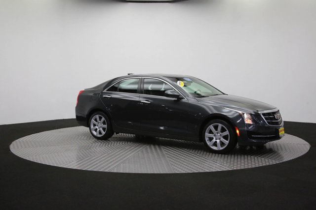 2016 Cadillac ATS for sale 125386 42