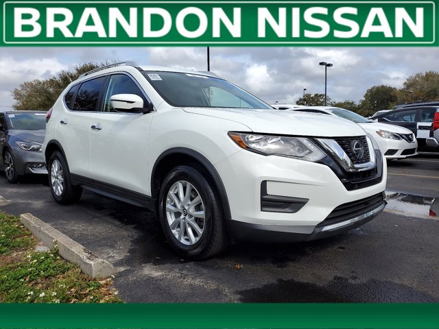 Used 2018 Nissan Rogue in Tampa, FL