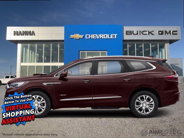 2021 Buick Enclave Avenir AWD 4dr Avenir Gas V6 3.6L/ [0]