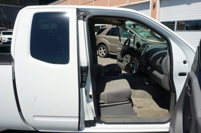 2015 Nissan Frontier  KING CAB 2WD