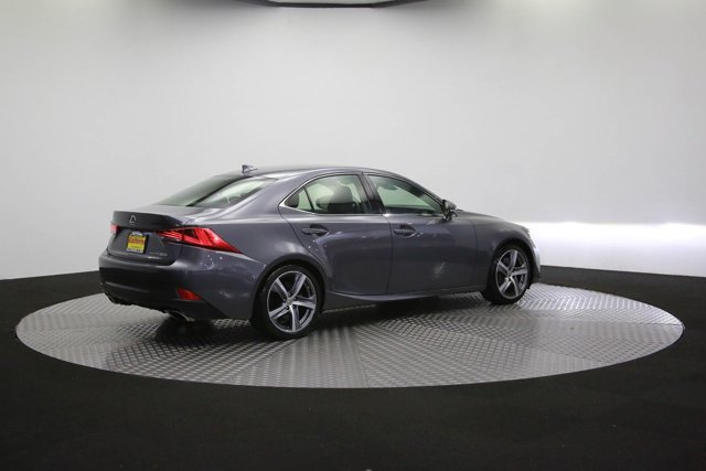2017 Lexus IS for sale 125302 36