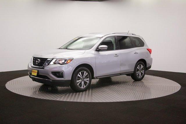 2018 Nissan Pathfinder for sale 121327 56