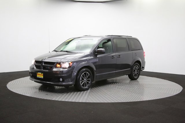 2018 Dodge Grand Caravan for sale 123668 51