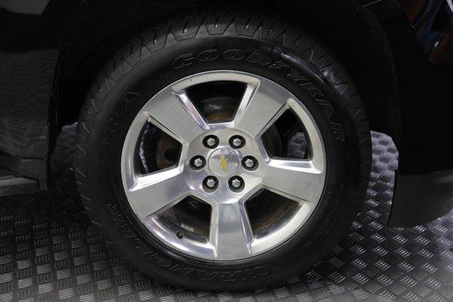 2016 Chevrolet Suburban for sale 125263 26