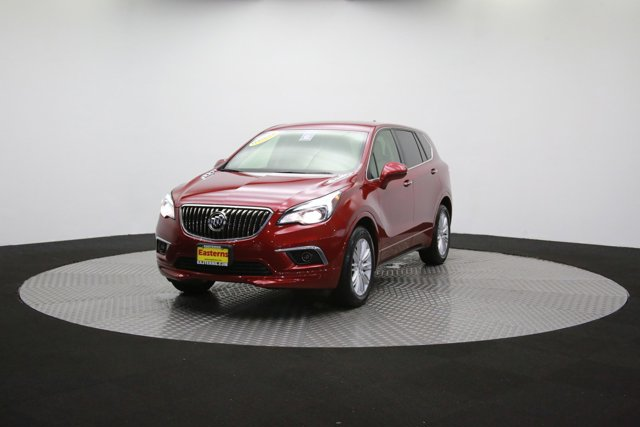 2017 Buick Envision for sale 123885 49