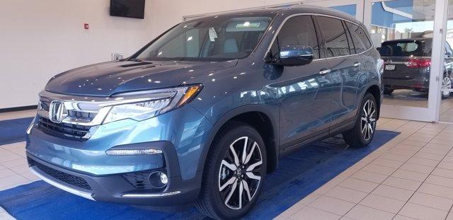 New 2020 Honda Pilot in Yuma, AZ