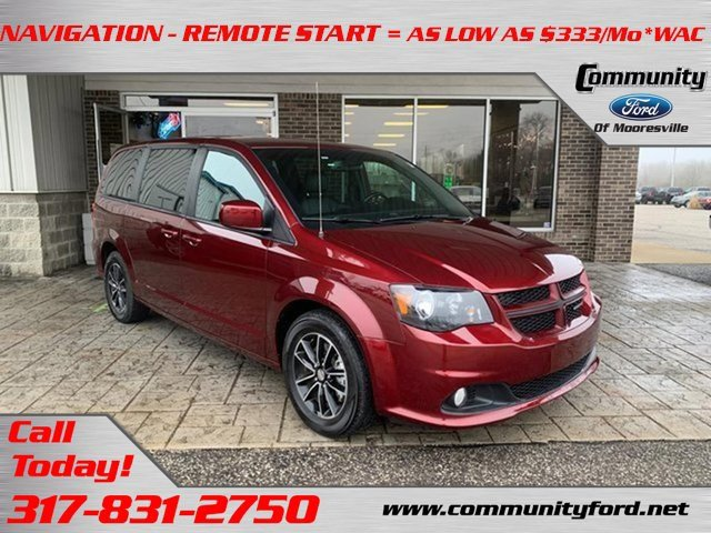 Used 2019 Dodge Grand Caravan in Bloomington, IN