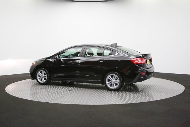 2016 Chevrolet Cruze for sale 124682 58