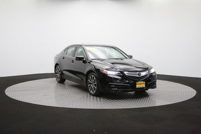 2016 Acura TLX for sale 123021 47