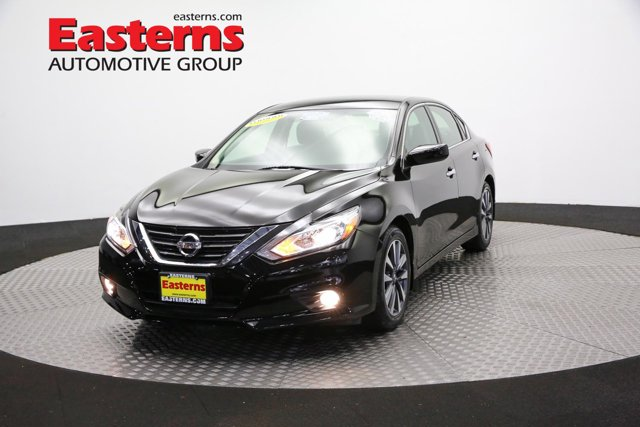 2016 Nissan Altima SV 4dr Car