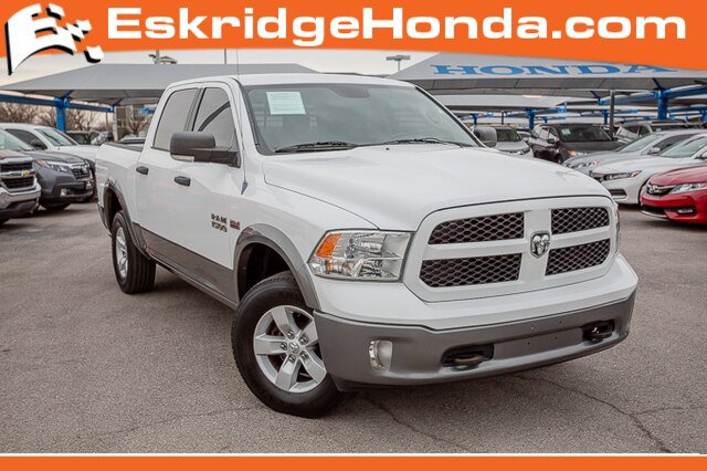Used 2013 Ram 1500 in Oklahoma City, OK
