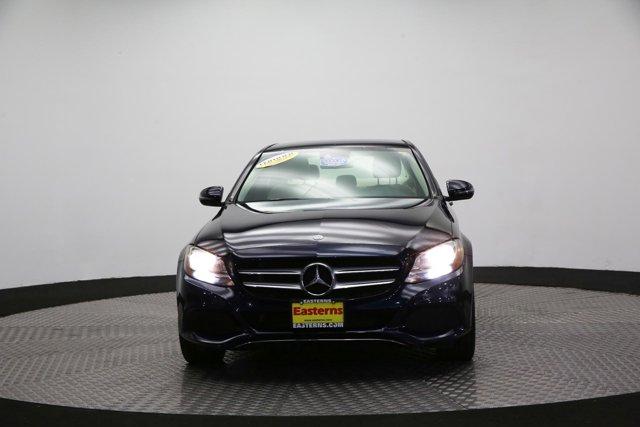2016 Mercedes-Benz C-Class for sale 123477 1