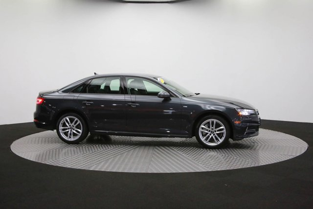 2017 Audi A4 for sale 125212 43